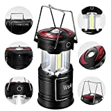 Wsky Led Camping Lantern Rechargeable - Hight Lumen - Best...