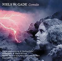 Niels W. Gade: Comala