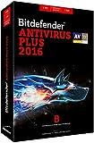 Bitdefender antivirus Plus 2016 (1 poste, 1 an)