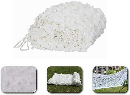 ZHhome Tente De Tissu d'Oxford Renforcée par Auvent Net De Camouflage De 3 × 5m, Appropriée à Cacher La Pêche De Décoration De Jardin De Voiture (Multi-Taille Facultative) ( Taille   38M(9.826.2ft) )