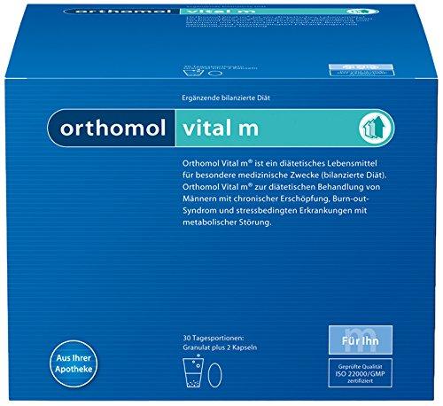 Orthomol Vital M (30 day)