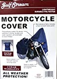 Dallas Manufacturing Co. Motorcycle Cover - XL - Model B Fits Retro. [MC1000B]
