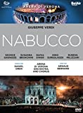 Verdi, G.: Nabucco [Opera] (Arena di Verona, 2017) (NTSC) [DVD]