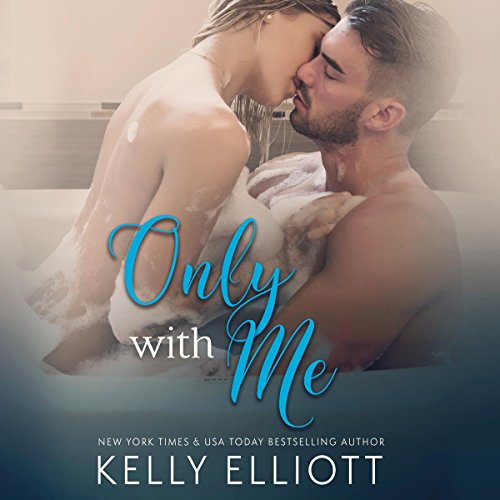 Only with Me audiobook cover art