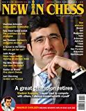 New In Chess Magazine 2019/2: Read By Club Players In 116 Countries-Ten Geuzendam, Dirk Jan