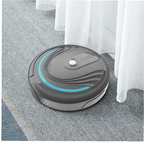 AMOYER Robot Aspirador Limpieza automática de Pisos Barredo