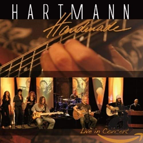 Handmade (Deluxe Edition Incl.Dvd)