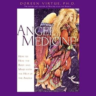Angel Medicine cover art