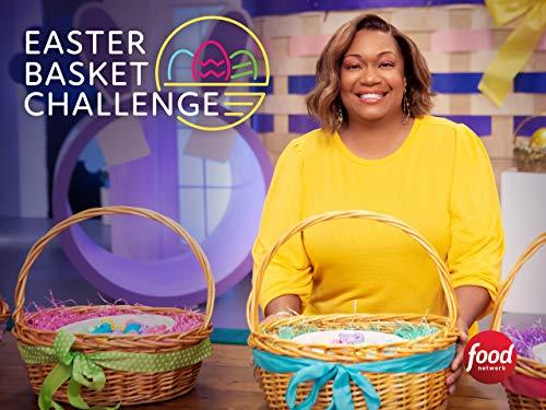 Easter Basket Challenge, Season 1