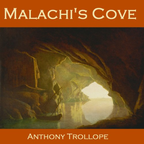 Malachi's Cove audiobook cover art
