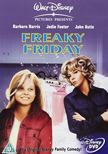 Oferta de Freaky Friday 1976 [Reino Unido] [DVD]
