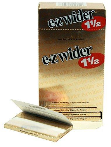 E-Z wider Lights 1 1/2