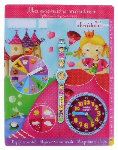 Baby Watch Abc Petite Reine
