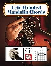 Left-Handed Mandolin Chords