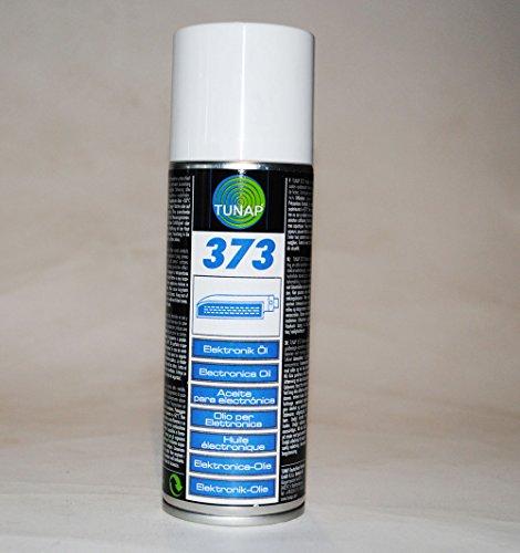 TUNAP 373 Huile électronique 200 ml