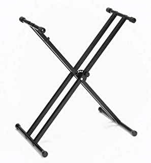 Adjustable Metal Piano Stand