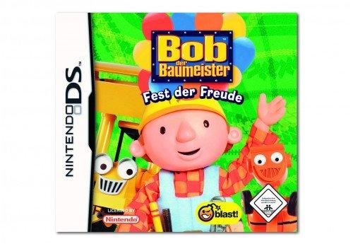 Bob der Baumeister - Fest der Freude [Import allemand]