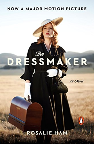 The Dressmaker: A Novel (English Edition)