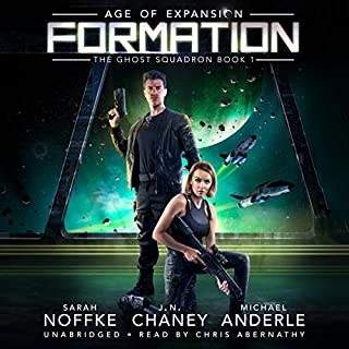 Formation: Age of Expansion cover art