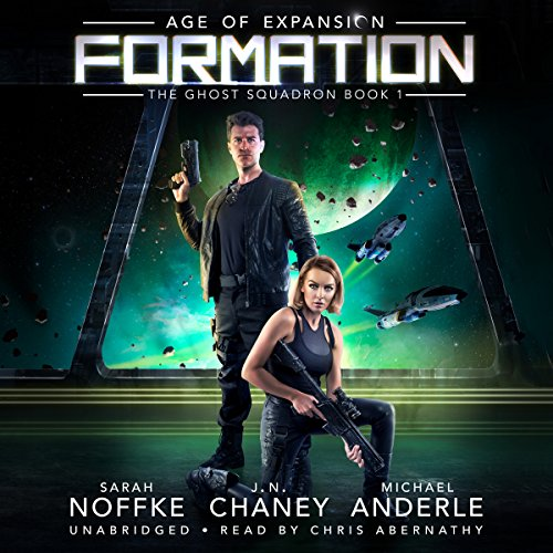 Couverture de Formation: Age of Expansion