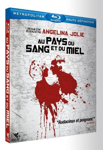 Au pays du sang et du miel [Francia] [Blu-ray]