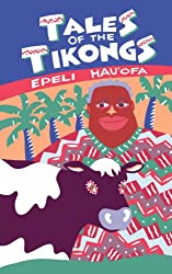 Books Set Around The World: Tonga - Tales of the Tikongs by Epeli Hauʻofa. For more books that inspire travel visit www.taleway.com. reading challenge 2020, world reading challenge, world books, books around the world, travel inspiration, world travel, novels set around the world, world novels, books and travel, travel reads, travel books, reading list, books to read, books set in different countries, reading challenge ideas