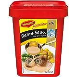 Maggi Meisterklasse Rahm-Sauce, 1er Pack (1 x 1kg)