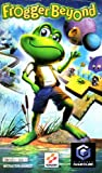 Frogger Beyond Gamecube Instruction Booklet (Nintendo Gamecube Manual ONLY - NO GAME) Pamphlet - NO GAME INCLUDED