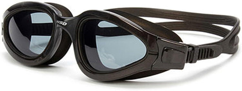 Erwachsene groe Box HD Anti-Fog-Brille Schwimmen Kappe wasserdicht Mnner und Frauen professionelle Schwimmen Glser