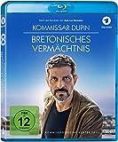 Kommissar Dupin - Bretonisches Vermächtnis (Film): nun als DVD, Stream oder Blu-Ray erhältlich thumbnail