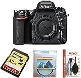 Cámara Nikon Reflex D750 Body (Solo Cuerpo)