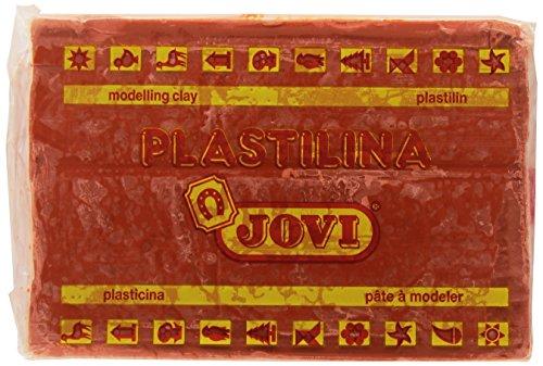 Jovi 72 – Pâte à modeler, couleur marron