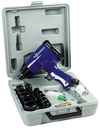 Michelin CA-6710850000 - Juego llave de impacto (cromo vanadium) 260 lt. min. -...