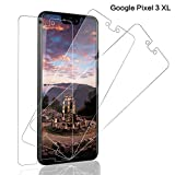 SNUNGPHIR® Cristal Templado Google Pixel 3 XL Protector Pantalla Google Pixel 3 XL Cristal Vidrio...