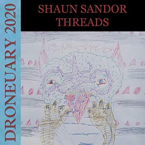 Shaun Sandor