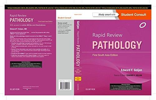 Rapid Review Pathology [5 10 2015] Edward F. Goljan