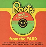 Roots from the Yard/Rsd 2019