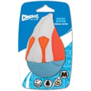 Chuckit Amphibious Duck Diver - Medium