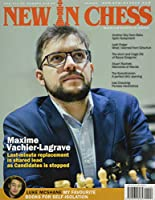New in Chess Magazine 2020: Read by Club Players in 116 Countries