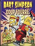 Bart simpson - Tome 18 Suckerpunch (18)