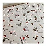 Stoff am Stück Stoff Weihnachsstoff Baumwolle Polyester