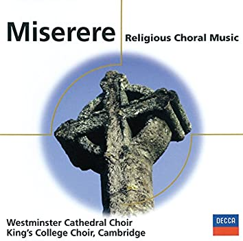 Miserere - Religious Choral Music