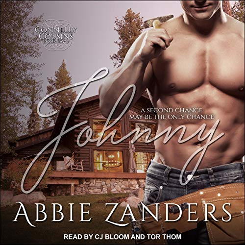 Johnny Audiobook By Abbie Zanders cover art