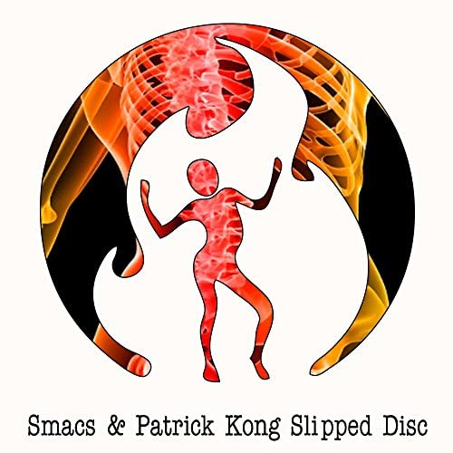 Smacs & Patrick Kong
