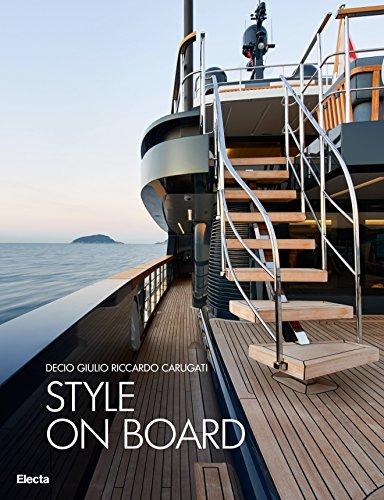 Italian Style on Board: SanLorenzo Yachts Interior Design