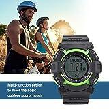 Zoom IMG-2 tbest orologio sportivo digitale multifunzione