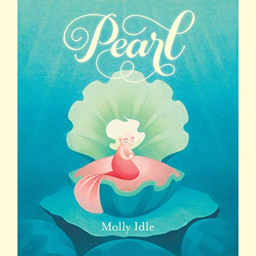 Pearl cover art