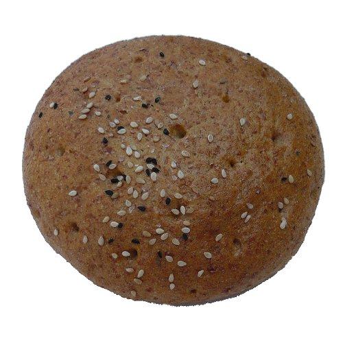 Vollkornbäckerei Fasanenbr Bio Fladen (6 x 1 Stk)