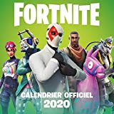 FORTNITE - Calendrier 2020