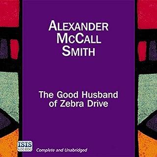 The Good Husband of Zebra Drive cover art
